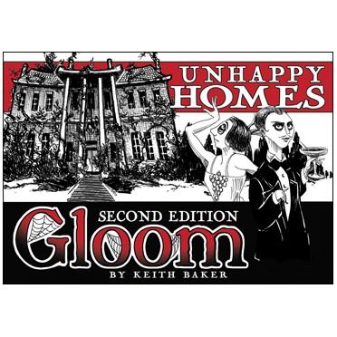 Gloom - Unhappy Homes