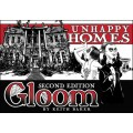 Gloom - Unhappy Homes 2nd Edition 0