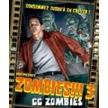 Zombies !!! 3 VF CC Zombies 0