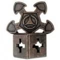 O'Gear - Cast Puzzle 1