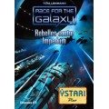 Race for the Galaxy - Rebelles vs Imperium 0