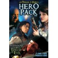 A Touch of Evil : Hero Pack One 0
