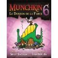 Munchkin 6 - Le Donjon de la Farce 0