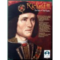 Richard III : the war of the roses 0