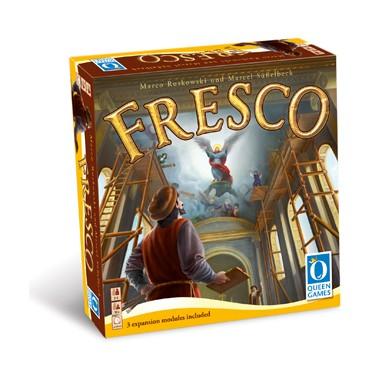 Fresco + Extension (Modules 1+2+3) (Anglais)