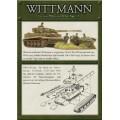 German Tank Aces Tiger 1E Wittmann 1
