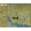 Anzio-Cassino Battle Command Series 2