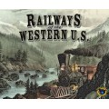 Railways of the Western US 0