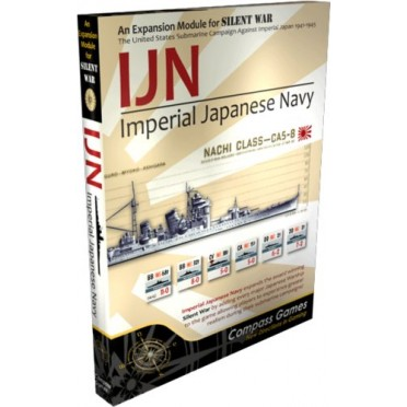 Silent War : Imperial Japanese Navy
