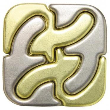Square - Cast Puzzle