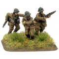 French -Fusiliers Platoon w/3 squads 1