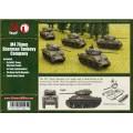 RU - M4 76mm Sherman Tankovy Company 1