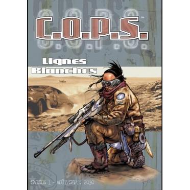 COPS - Saison 1 - Lignes Blanches