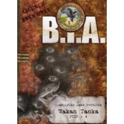 BIA (Bureau des Affaires Indiennes) - Wakan Tanka