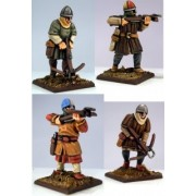 Arbalétriers Normands