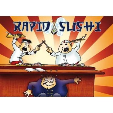 Rapid Sushi