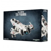 W40K : Tau Empire - TX4 Piranha