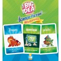 The Big Idea - Genius Pack 1 - La Science Fiction Medievale 1