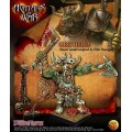 Avatars of War : Orc Hero 1