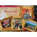 Pastiche 2nd Edition (international) 0