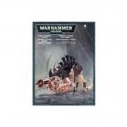 W40K : Tyranids - Tyrannofex / Tervigon