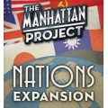 The Manhattan Project: Nations Expansion 0