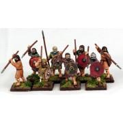 Guerriers Scots