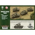 M4A3E2 Jumbo Tanks 1