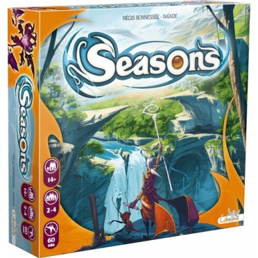 Seasons VF