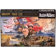 Axis and Allies Europe 1940 2nd Edition