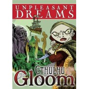 Boite de Gloom Cthulhu : Unpleasent Dreams Expansion