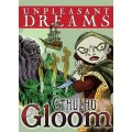 Gloom Cthulhu : Unpleasent Dreams Expansion 0