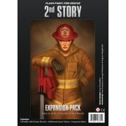 Flash Point: Fire Rescue Expansion : 2nd Story