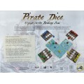 Pirate Dice : Voyage on the rolling Seas 1