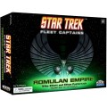 Star Trek: Fleet Captains - Romulan Empire 0