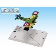 Wings of Glory WW1 - Spad XIII (Coadou)