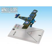 Wings of Glory WW1 - Sopwith Camel (Stackard)