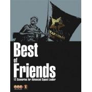 ASL - Best of Friends - Scenario Bundle