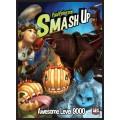 Smash Up (Anglais) - Awesome Level 9000 0