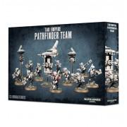 W40K : Tau Empire - Pathfinder Team