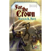 Boite de For the Crown Expansion 1 : Shock & Awe