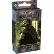 The Lord of the Rings LCG - The Steward's Fear
