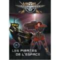 Metal Adventures - Les Pirates de l'Espace 0