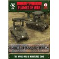 Calliope Tank Platoon 0