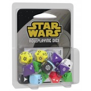 Star Wars: Edge of the Empire Roleplay Dice Pack