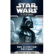 Boite de Star Wars JCE: Une situation critique