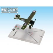 Wings of Glory WW1 - Sopwith Triplane (Collishaw)