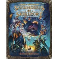 D&D Lords of Waterdeep - Scoundrels of Skullport 0