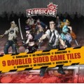 Zombicide : Game Tiles 0