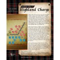 Frederick's War - Highland Charge (Hold the Line) 1
